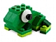 Set No: 7606  Name: Frog polybag