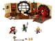 Set No: 76060  Name: Doctor Strange's Sanctum Sanctorum