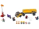 Set No: 76067  Name: Tanker Truck Takedown
