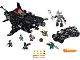 Set No: 76087  Name: Flying Fox: Batmobile Airlift Attack