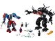 Set No: 76115  Name: Spider Mech vs. Venom