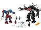 Set No: 76115  Name: Spider Mech vs. Venom