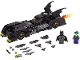 Set No: 76119  Name: Batmobile: Pursuit of The Joker
