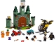 Set No: 76138  Name: Batman and The Joker Escape