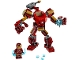Set No: 76140  Name: Iron Man Mech