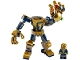 Set No: 76141  Name: Thanos Mech