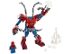Set No: 76146  Name: Spider-Man Mech
