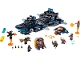 Set No: 76153  Name: Avengers Helicarrier