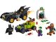 Set No: 76180  Name: Batman vs. The Joker: Batmobile Chase