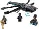 Set No: 76186  Name: Black Panther Dragon Flyer