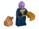 Set No: 76196  Name: Advent Calendar 2021, Marvel Avengers (Day 11) - Thanos