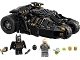 Set No: 76239  Name: Batmobile Tumbler: Scarecrow Showdown