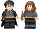 Set No: 76393  Name: Harry Potter & Hermione Granger