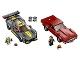 Set No: 76903  Name: Chevrolet Corvette C8.R Race Car and 1968 Chevrolet Corvette
