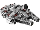 Set No: 7778  Name: Midi-Scale Millennium Falcon