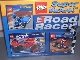 Set No: 78660  Name: Road Racer 3-Pack