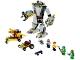 Set No: 79105  Name: Baxter Robot Rampage