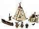 Set No: 79107  Name: Comanche Camp