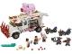 Set No: 80009  Name: Pigsy's Food Truck