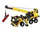 Set No: 8067  Name: Mini Mobile Crane