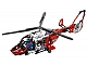 Set No: 8068  Name: Rescue Helicopter