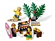 Set No: 850449  Name: Minifigure Beach Accessory Pack blister pack