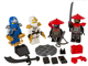 Set No: 850632  Name: Ninjago Battle Pack blister pack