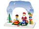 Set No: 850939  Name: Santa Set