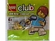 Set No: 852996  Name: LEGO Club Max polybag