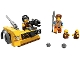 Set No: 853865  Name: The LEGO Movie 2 Accessory Set blister pack