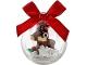 Set No: 854038  Name: Reindeer Ornament