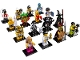 Set No: 8684  Name: Minifigure, Series 2 (Complete Series of 16 Complete Minifigure Sets)