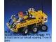 Set No: 8830  Name: Rally 6-Wheeler (Moon Buggy)