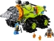 Set No: 8960  Name: Thunder Driller