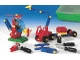 Set No: 9106  Name: Duplo Toolo Medium Set