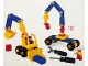 Set No: 9107  Name: Small First Tools for Technology