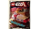 Set No: 911608  Name: Landspeeder foil pack