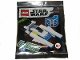 Set No: 911946  Name: U-wing - Mini foil pack