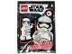 Set No: 911951  Name: First Order Stormtrooper foil pack