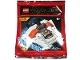 Set No: 912055  Name: Snowspeeder - Mini foil pack #2