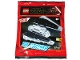 Set No: 912056  Name: TIE Striker - Mini foil pack