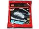 Set No: 912056  Name: TIE Striker - Mini foil pack