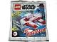Set No: 912066  Name: Obi-Wan's Jedi Interceptor - Mini foil pack