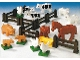 Set No: 9174  Name: Duplo Farm Animals