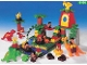 Set No: 9195  Name: Large Duplo Dinosaur Set