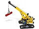 Set No: 9391  Name: Crawler Crane (Tracked Crane)
