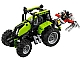 Set No: 9393  Name: Tractor