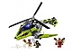 Set No: 9443  Name: Rattlecopter