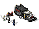 Set No: 9464  Name: The Vampyre Hearse