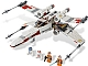 Set No: 9493  Name: X-wing Starfighter